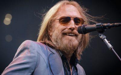 Tom Petty Passing