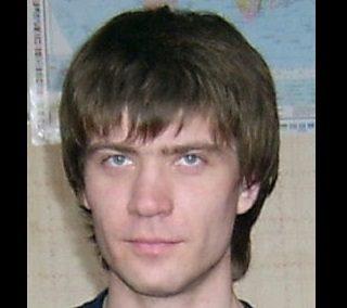 Konstantin Gretchishkin, Russia