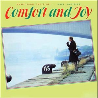 mark knopfler 1984 comfort and joy