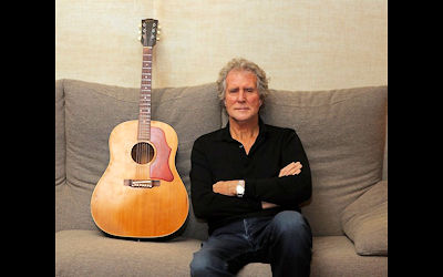John Illsley – The Life & Times of Dire Straits
