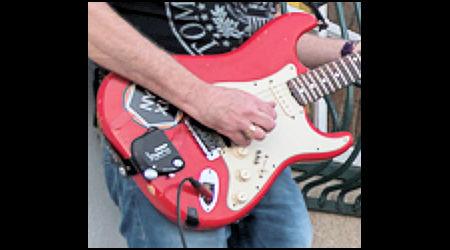 Stolen Guitars