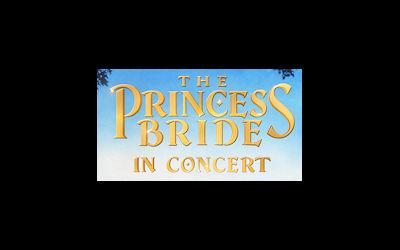 Princess Bride in Concert