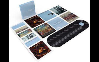 The Studio Albums 1996-2007