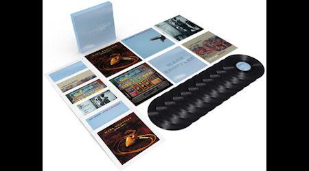 MARK KNOPFLER – THE STUDIO ALBUMS 1996-2007